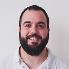 Manuel Marcos Barrera -  diseño grafico y diseño web en Granada y Melilla
